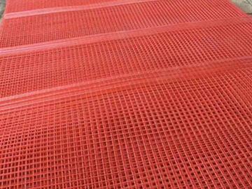 聚氨酯托网
